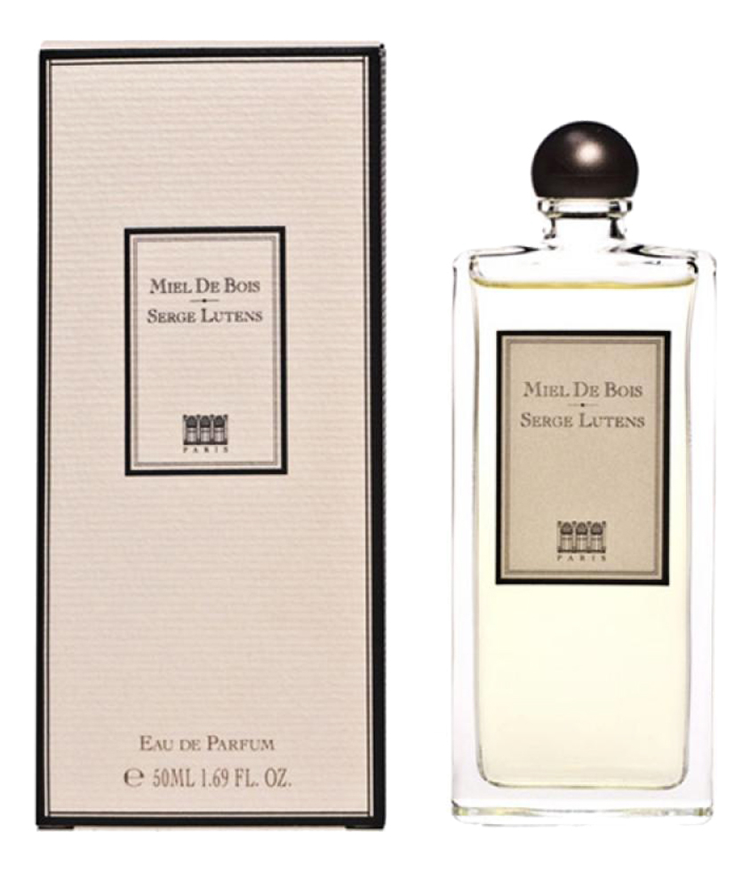 Miel De Bois: парфюмерная вода 50мл miel de bois парфюмерная вода 2мл
