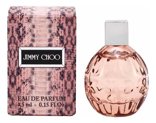 Jimmy Choo: парфюмерная вода 4,5мл оправа jimmy choo jimmy choo ji002dwcwuw0