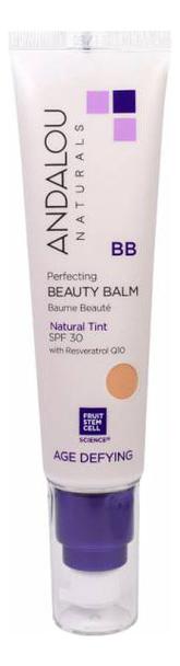Выравнивающий BB бальзам для лица Age Defying BB Beauty Balm Natural Tint SPF30 58мл