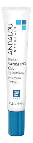 Гель от угревой сыпи с салициловой кислотой Gel Clear skin Blemish Vanishing 18мл шампунь с салициловой кислотой