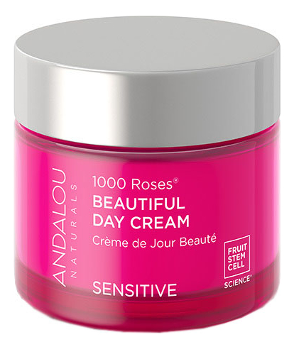 Дневной крем для лица Sensitive 1000 Roses Beautiful Day Cream 50мл