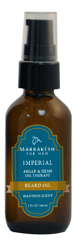 Масло для ухода за бородой For Men Imperial Beard Oil Mannish Scent 60мл