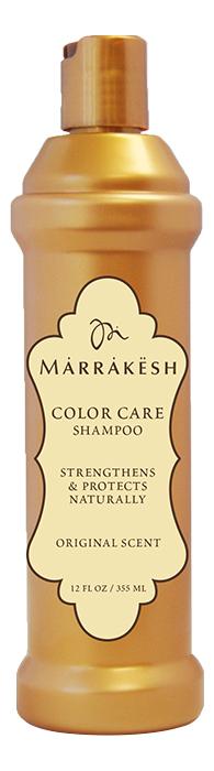Купить Шампунь для волос Color Care Shampoo Original Scent 355мл, Marrakesh