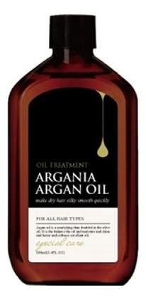 Аргановое масло для волос Argania Argan Oil 100мл масло для волос аргановое premium argan hair oil 100мл lador для волос