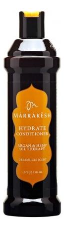Купить Кондиционер для тонких волос Hydrate Conditioner Dreamsicle Scent: Кондиционер 355мл, Marrakesh