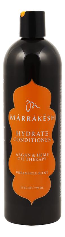 Купить Кондиционер для тонких волос Hydrate Conditioner Dreamsicle Scent: Кондиционер 739мл, Marrakesh