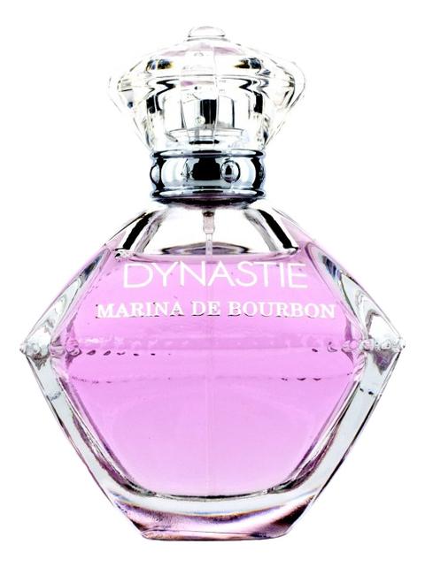 Фото - Dynastie Mademoiselle: парфюмерная вода 100мл тестер princesse marina de bourbon golden dynastie парфюмерная вода 50мл