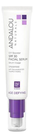 Сыворотка с антиоксидантным комплексом Age Defying DIY Booster SPF30 Facial Serum 58мл (без запаха)