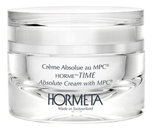 HORMETA Крем для лица Абсолю с комплексом MPC ОрмеТАЙМ Creme Absolue Au 50мл