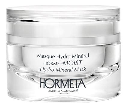 Купить Увлажняющая маска для лица с минералами ОрмеУВЛАЖНЕНИЕ Masque Hydro Mineral 50мл, HORMETA
