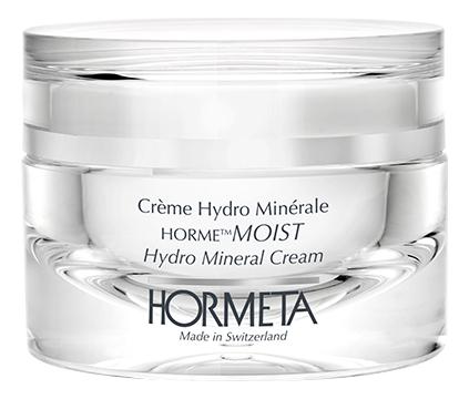 Увлажняющий крем для лица с минералами ОрмеУВЛАЖНЕНИЕ Creme Hydro Minerale 50мл гель крем для лица alpha homme genwood hydro 50мл