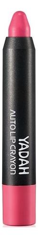 Помада-карандаш для губ Auto Lip Crayon 2,5г: 05 Cotton Candy