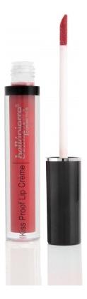 Купить Минеральная кремовая помада Kiss Proof Lip Crеme 3, 8г: Aloha, Bellapierre Cosmetics
