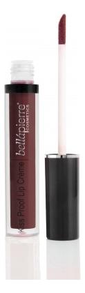 Купить Минеральная кремовая помада Kiss Proof Lip Crеme 3, 8г: Black Dahlia, Bellapierre Cosmetics