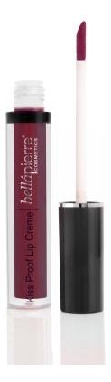 Купить Минеральная кремовая помада Kiss Proof Lip Crеme 3, 8г: Orchid, Bellapierre Cosmetics