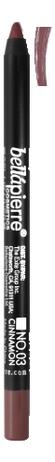 Карандаш для губ Gel Lip Liner 1,8г: Cinnamon фото