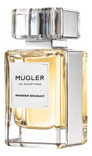 Фото - Les Exceptions Wonder Bouquet: парфюмерная вода 80мл les exceptions wonder bouquet парфюмерная вода 80мл
