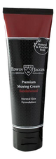 Edwin Jagger Крем для бритья Premium Shaving Cream Sandalwood 75мл
