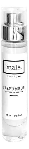 Parfumeur: парфюмерная вода 15мл incognito парфюмерная вода 15мл