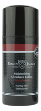 Edwin Jagger Лосьон после бритья Moisturising Aftershave Lotion Sandalwood 100мл