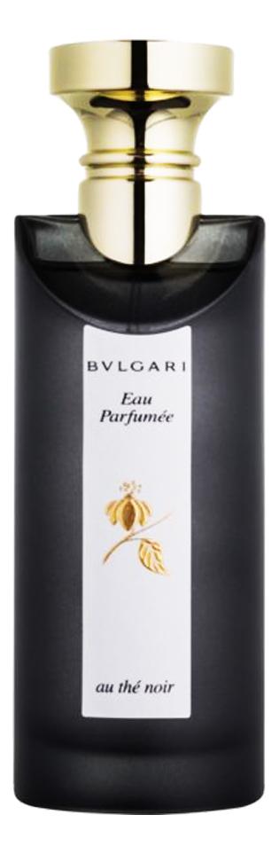 Bvlgari Au The Noir: одеколон 150мл тестер