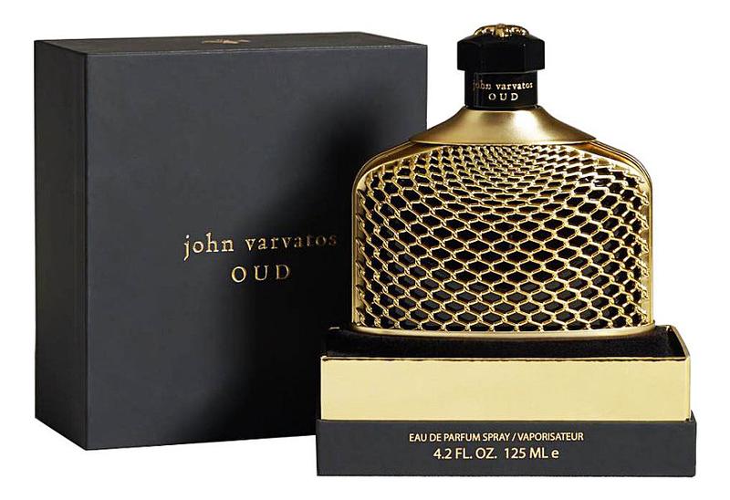 Купить Oud: парфюмерная вода 125мл, John Varvatos