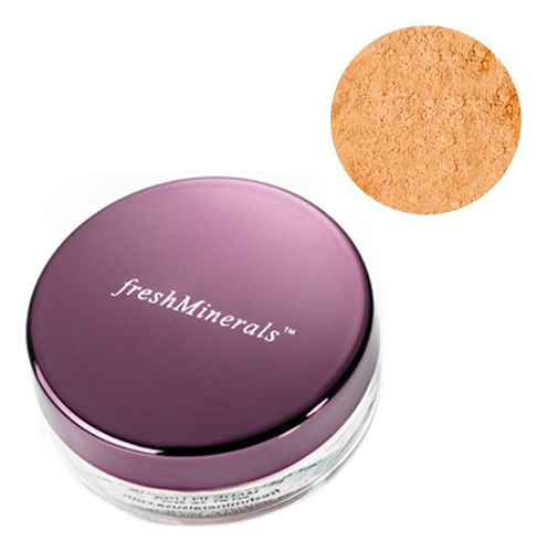 Рассыпчатая пудра-основа с минералами Mineral Loose Powder Foundation 2г: Natural