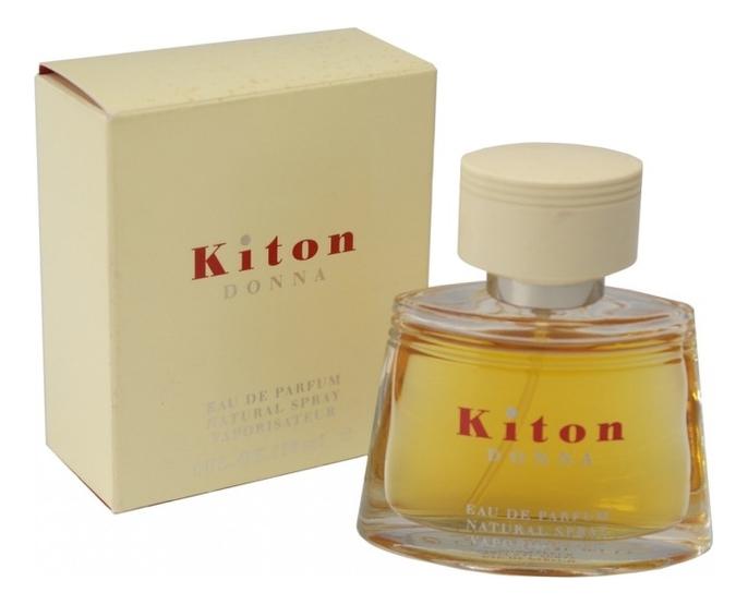 Kiton Donna: парфюмерная вода 50мл цена 2017