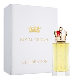 Royal Crown Celebration: парфюмерная вода 100мл