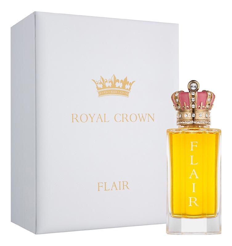 Купить Flair: парфюмерная вода 100мл, Royal Crown