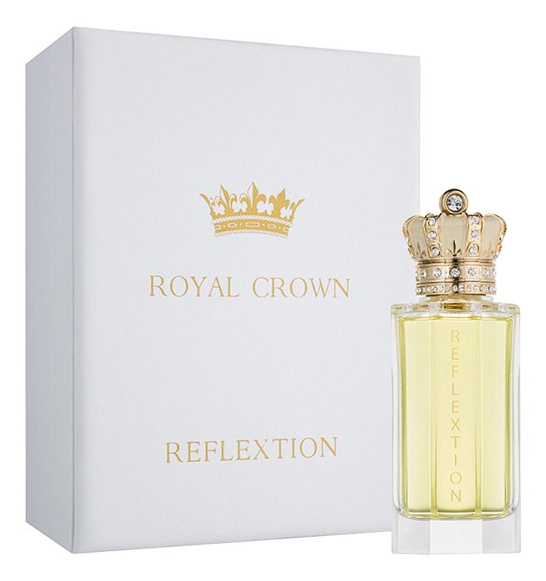 Купить Reflextion: парфюмерная вода 100мл, Royal Crown