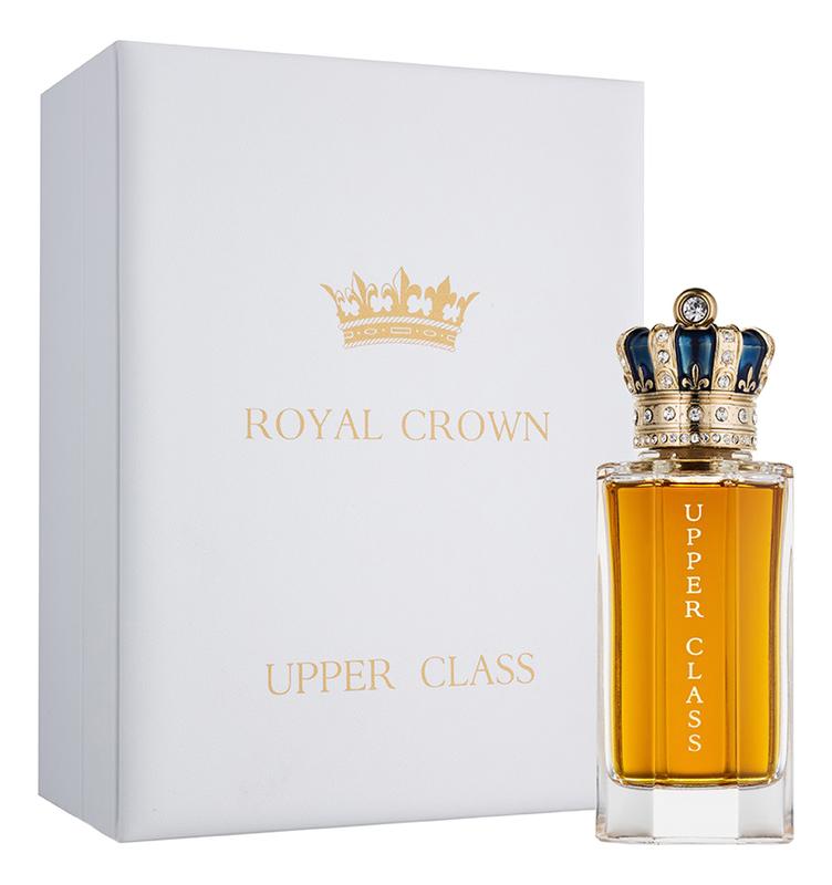 Купить Upper Class: парфюмерная вода 100мл, Royal Crown
