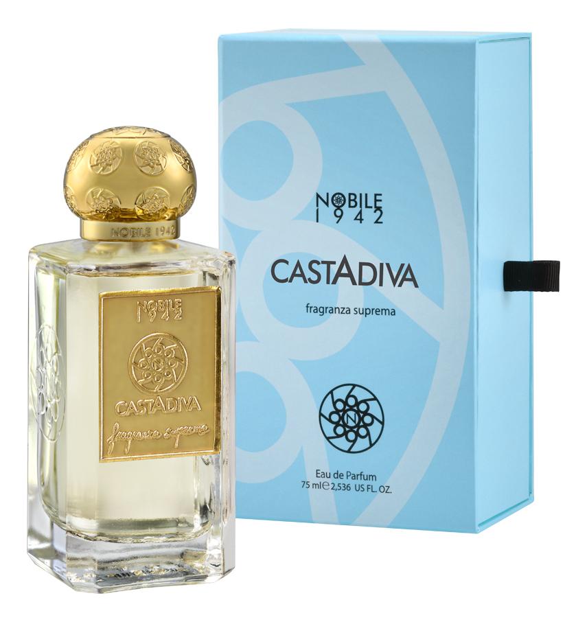 Купить Nobile 1942 Casta Diva: парфюмерная вода 75мл