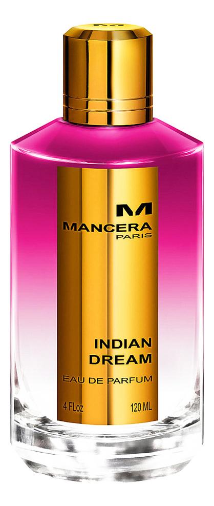 Купить Indian Dream: парфюмерная вода 8мл, Mancera