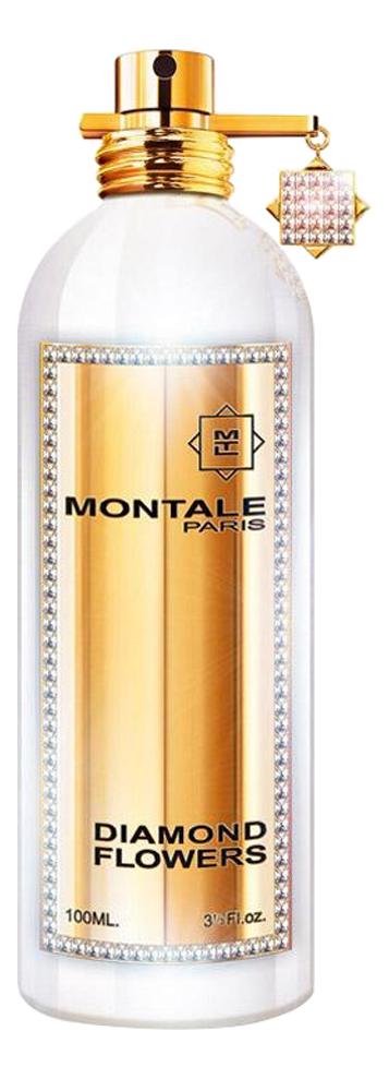 Diamond Flowers: парфюмерная вода 100мл