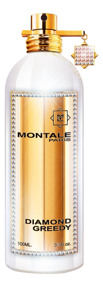 Купить Diamond Greedy: парфюмерная вода 20мл, Montale