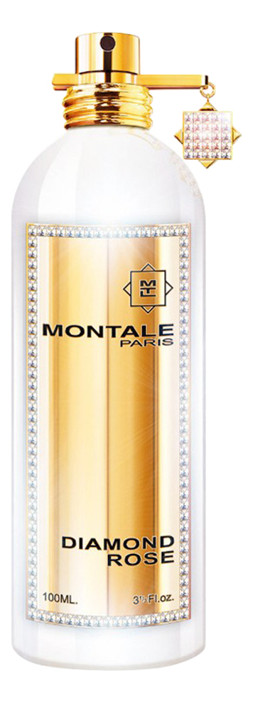 Купить Diamond Rose: парфюмерная вода 20мл, Montale