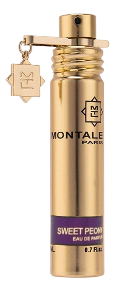 Montale Sweet Peony: парфюмерная вода 20мл
