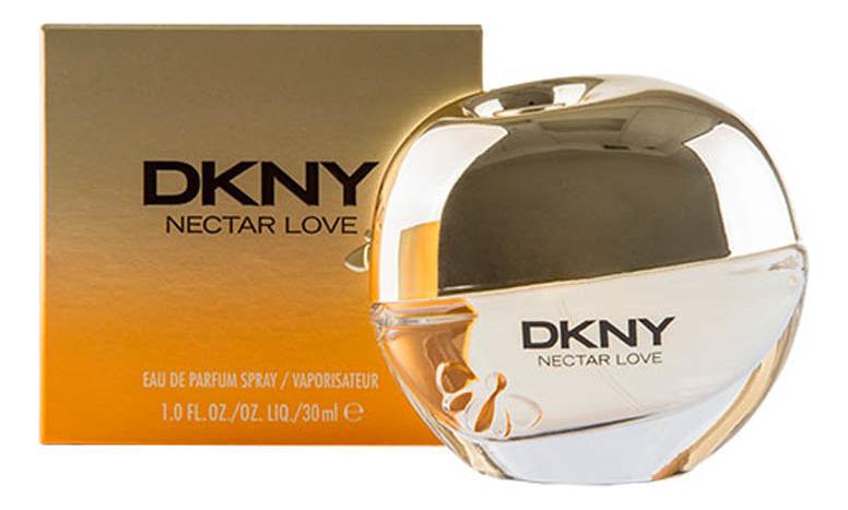 Фото - Nectar Love: парфюмерная вода 30мл donna 2011 парфюмерная вода 30мл