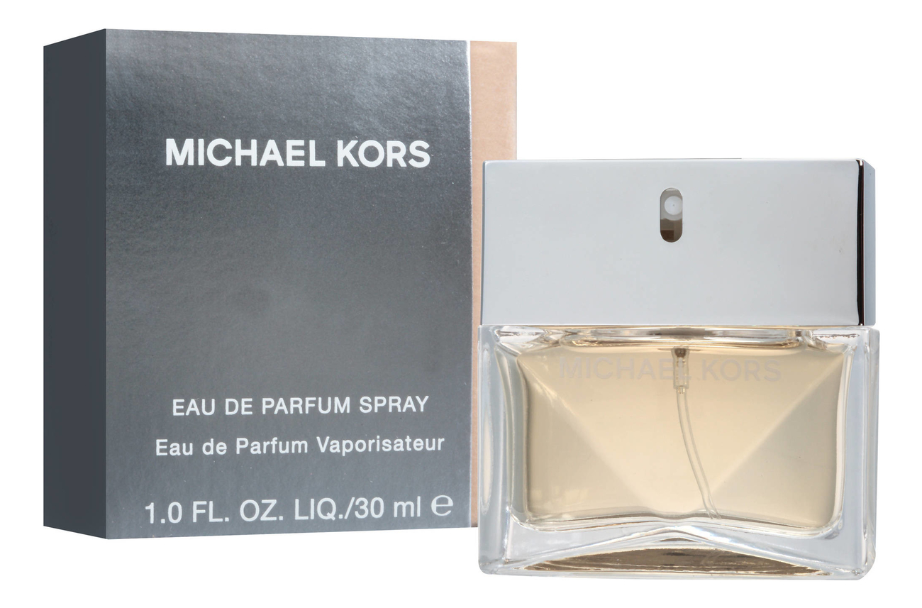 Купить Michael Kors Michael Kors: парфюмерная вода 30мл