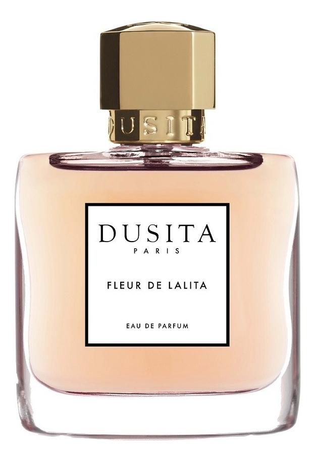 Fleur De Lalita: парфюмерная вода 7,5мл fleur de peau парфюмерная вода 75мл