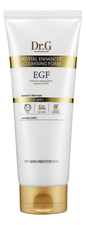 Dr. G Пенка для лица Egf Revital Enhancer Cleansing Foam 150мл
