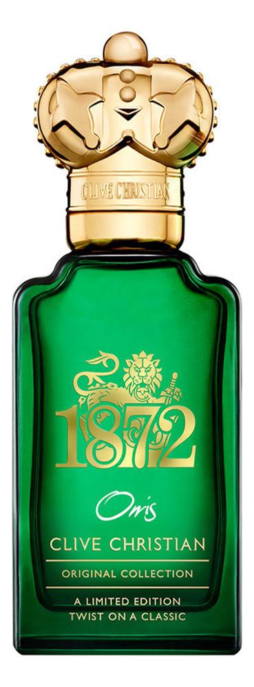 Купить 1872 Orris: духи 2мл, Clive Christian
