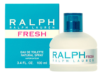 Ralph Fresh: туалетная вода 100мл ralph туалетная вода 50мл