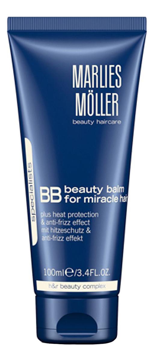 Бальзам для непослушных волос Specialist Beauty Balm Miracle Hair 100мл