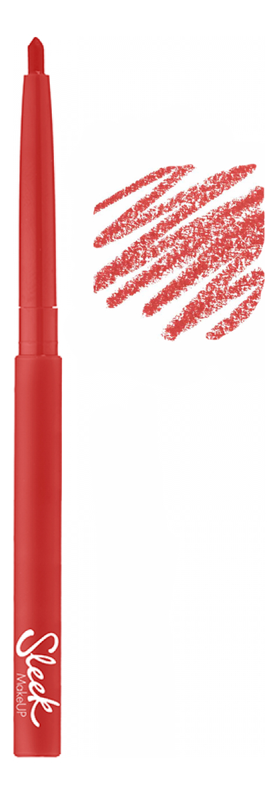 цена на Автоматический карандаш для губ Twist Up Lipliner 2г: Sugared Apple