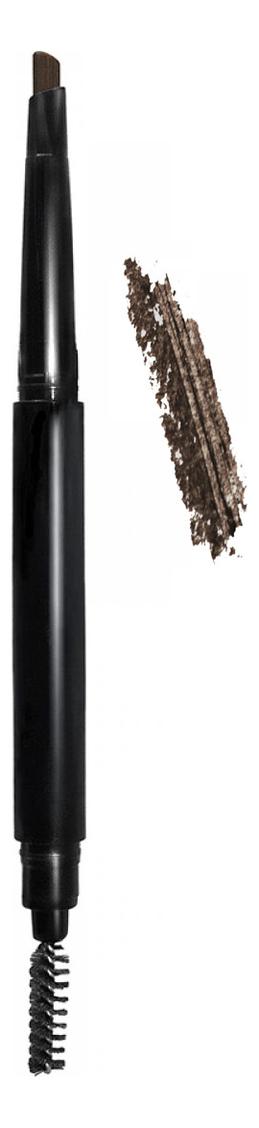 Карандаш для бровей Eyebrow Stylist 0,22г: Dark