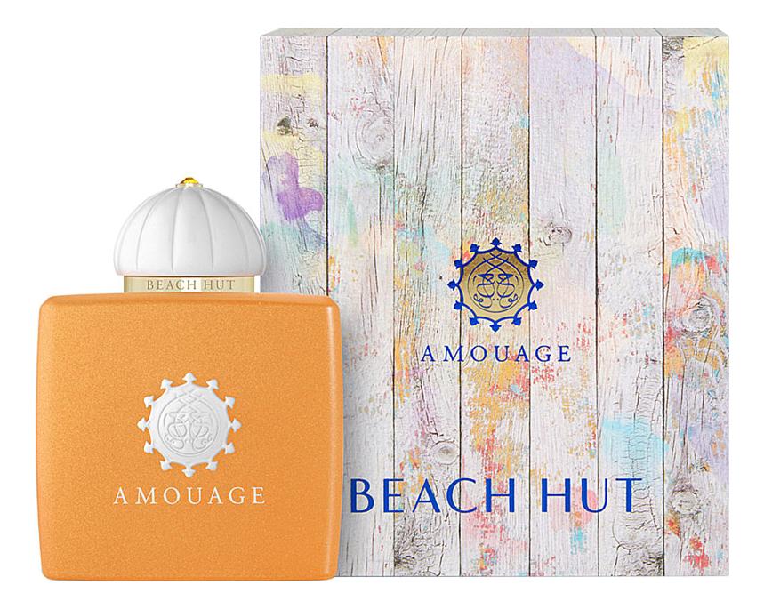 Amouage Beach Hut Woman: парфюмерная вода 100мл