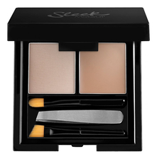 Sleek MakeUp Набор для бровей Brow 3,8г