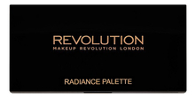 Makeup Revolution Палетка хайлайтеров Highlighter Palette 11,5г